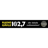 Logo of radio station Radio Gävle 102,7