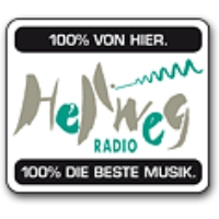 Logo of radio station Hellweg Radio