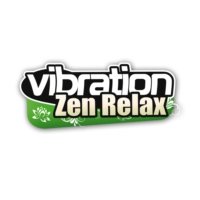 Logo de la radio Vibration Zen Relax