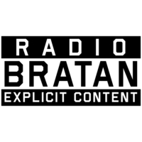 Logo of radio station RADIO BRATAN
