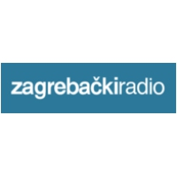 Logo of radio station Zagrebacki Radio