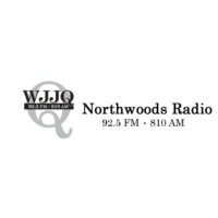 Logo of radio station WJJQ