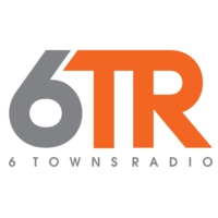 Logo of radio station 6 Towns Radio