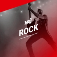 Logo of radio station Energy - Rock
