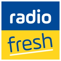 Logo of radio station Antenne Bayern Fresh