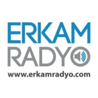 Logo of radio station Erkam Radyo