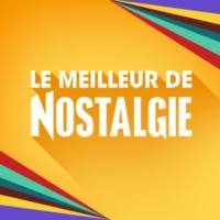 Logo de la radio Le Meilleur de Nostalgie