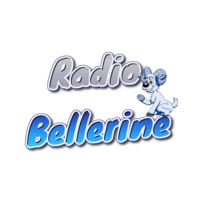 Logo of radio station Radio Bellerine