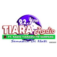 Logo de la radio Radio Tiara Fm Sampang
