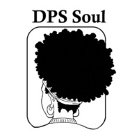 Logo of radio station The real dpssoul