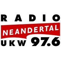 Logo of radio station Radio Neandertal