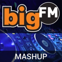 Logo of radio station bigFM Mashup