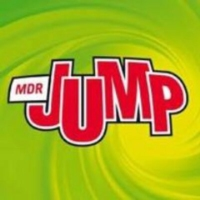 Logo of radio station MDR JUMP Live Channel