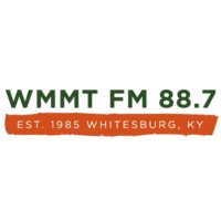 Logo of radio station WMMT