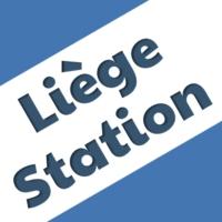 Logo de la radio Liege Station