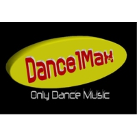 Logo of radio station Dance1Max