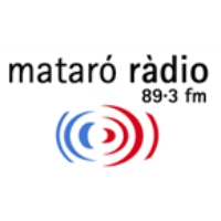 Logo of radio station Mataro Radio