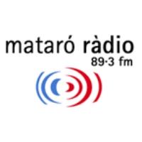Logo de la radio Mataro Radio