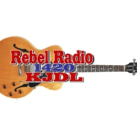 Logo de la radio KJDL 1420 AM