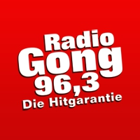 Logo of radio station Radio Gong 96.3