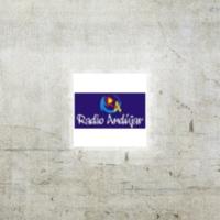 Logo de la radio Andujar 92.9 FM