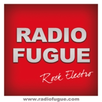 Logo of radio station RADIO FUGUE