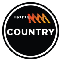 Logo of radio station Triple M Country