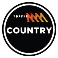 Logo de la radio Triple M Country