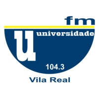 Logo of radio station Radio Universidade Marao