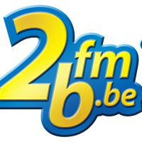Logo of radio station 2bfm