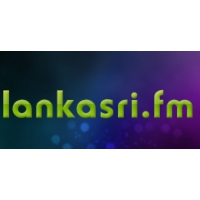 Logo of radio station Lankasri FM