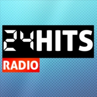 Logo of radio station #Hits Radio