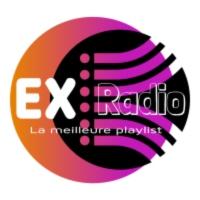 Logo of radio station Ex Radio