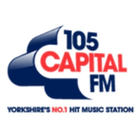 Logo of radio station Capital FM South & West Yorkshire