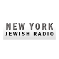 Logo of radio station New York Jewish Radio