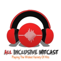 Logo of radio station All Inclusive Hitcast