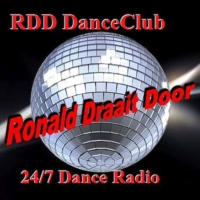 Logo of radio station RDD DanceClub NL