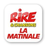Logo de la radio Rire et Chansons la Matinale