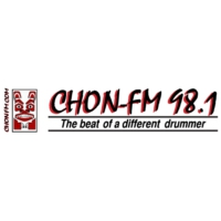 Logo of radio station CHON FM