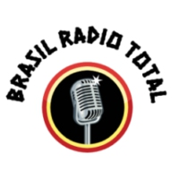 Logo of radio station Brasil Radio Total