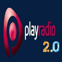 Logo of radio station Playradio 2.0