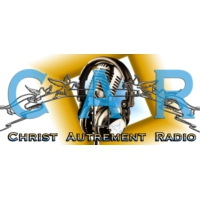 Logo of radio station Christ Autrement Radio