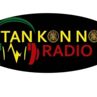 Logo of radio station RADIO TANKONNON
