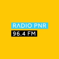 Logo of radio station Radio PNR