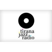 Logo of radio station Tirana Jazz Radio