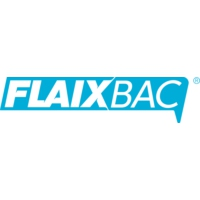 Logo of radio station Ràdio Flaixbac