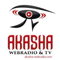 Logo de la radio Akasha Webradio
