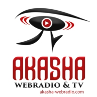 Logo of radio station Akasha Webradio