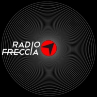 Logo of radio station Radiofreccia