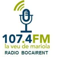 Logo of radio station Radio Bocairent